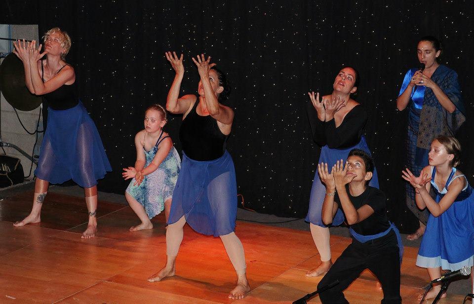 Opendance AZ