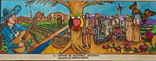 """El Corrido de Glendale Arizona"""
